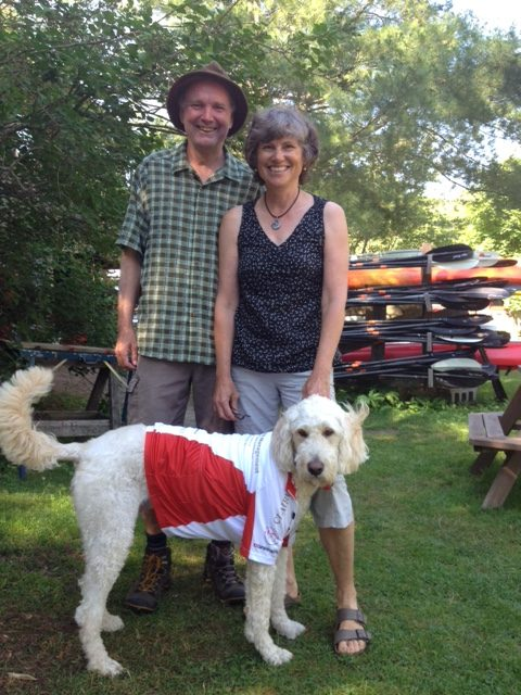 Tim & Kathy Dyer