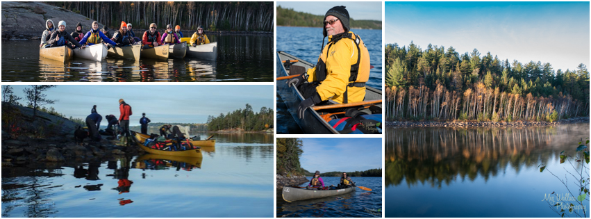 White Squall Staff Canoe Trip 2016: Temagami